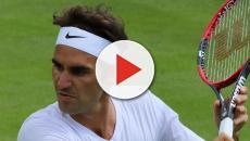 Roger Federer potrebbe essere la seconda testa di serie a Wimbledon
