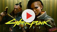 Cyberpunk 2077 uscirà il 16 aprile 2020: nel trailer Keanu Reeves