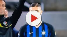 Icardi sul mercato, per il centravanti dell'Inter ci sarebbero Juve e Napoli