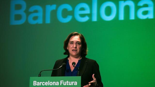 La alcaldía de Barcelona entre Maragall de ERC, o Ada Colau de Barcelona en Comú