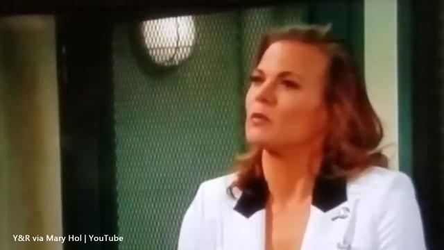'The Young and The Restless' spoilers: Chloe meets Phyllis