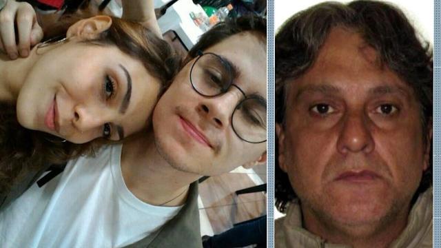 'Misógino, agressor, ele odeia mulheres', diz namorada de Rafael Miguel sobre o pai