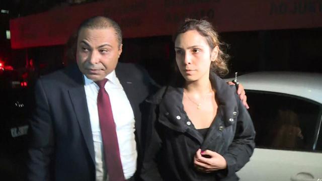 Namorada de Rafael Miguel diz que ator e seus pais foram mortos após carona