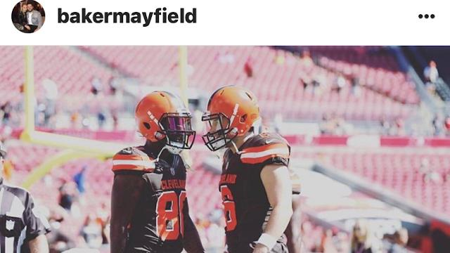 Luther Campbell wades into Cleveland Browns controversy