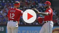 Rougned Odor is hurting the Texas Rangers