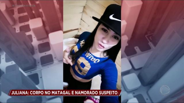 Suspeito de matar namorada a facadas no Rio Grande do Sul é preso pela Polícia Civil