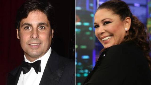 Isabel Pantoja es acusada por Fran Rivera por utilizar el nombre de su padre y hacer show