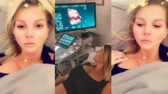 Jessica Thivenin explique que sa grossesse l'empêche de participer aux Marseillais