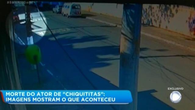 Vídeo flagra momento em que vítima é baleada em ataque que matou Rafael Miguel e seus pais