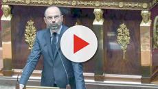 De l'écologie à la baisse d'impôts, Edouard Philippe s'est voulu offensif à l'Assemblée