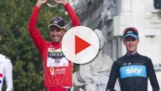 Vuelta a Espana 2011: squalificato Cobo, la vittoria andrà a Froome