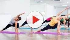 Sono iniziati i preparativi, in Italia, per la quinta giornata internazionale dello Yoga