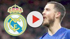 Mercato : L'arrivée d'Eden Hazard est enfin actée au Real Madrid