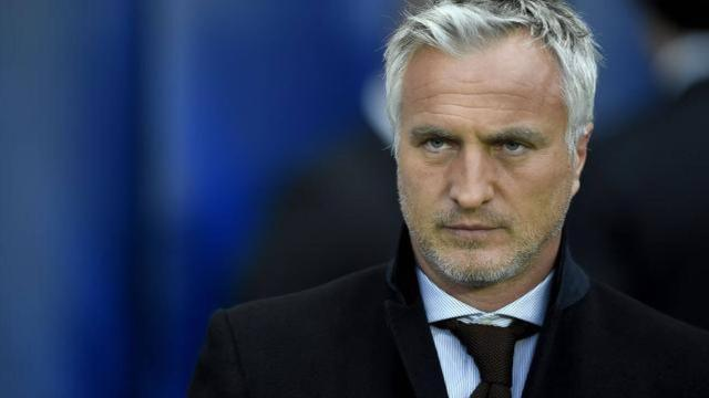 Mercato PSG: le club 'très mal utilisé' lâche Ginola