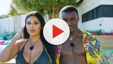 'Love Island: Sherif leaves villa due to 'poor judgement'