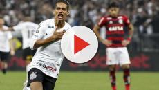 Carille aprova estreia de Bruno Méndez como titular no Corinthians
