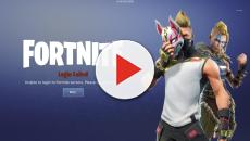 Fortnite Mobile hit by Facebook & Google login issues