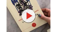 Libri: l'esordio di Federico Leonardo Giampà con l'Apprendista bardo