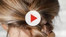 Tagli di capelli per l'estate: collarbone cut e mezza coda