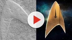 Nasa, ricercatori dell'Arizona scoprono una mezzaluna identica a quella di Star Trek