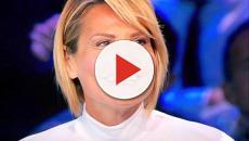 Simona Ventura parla al settimanale Nuovo TV: 'Si possono fare tante cose nuove'