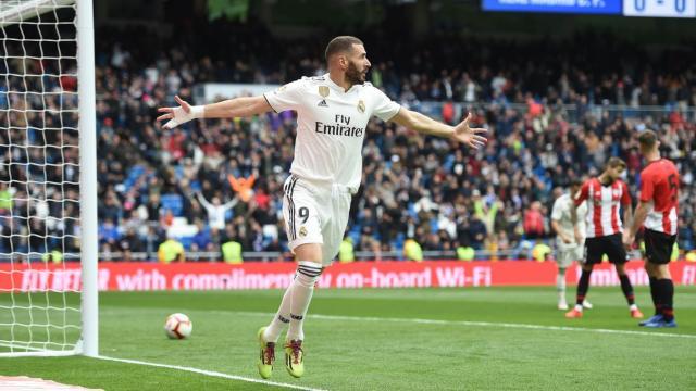 Real Madrid : la colonnie de francophones devient plus importante