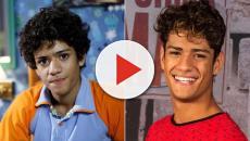 Ex-atores de 'Chiquititas' hoje em dia