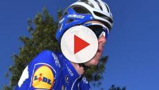 Giro del Belgio: Campenaerts vince la 4^ tappa, ma Evenepoel ha le mani sulla corsa