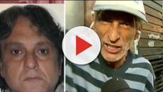 Irmão de assassino de Rafael Miguel xinga jornalista ao vivo