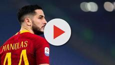 Calciomercato Napoli: Manolas deciso a venire, ma bisogna convincere la Roma