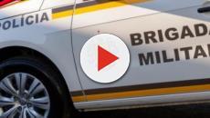 Homem é preso suspeito de tentar matar motorista de aplicativo com 18 facadas no pescoço