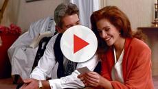 Julia Roberts: 'Il finale originale di Pretty Woman era triste, il film era un dramma'