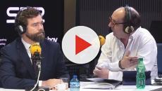 Espinosa de los Monteros a Jesús Maraña en la SER: su WhatsApp lo pongo en rojo