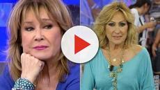 Mila Ximénez acusa a Rosa Benito de haber llamado sinvergüenza y ladrón a su marido Amador