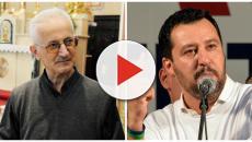 Don Giorgio De Capitani nei confronti di Salvini: