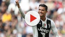 Juventus, Ronaldo: 'Ci vediamo presto per lottare per nuove conquiste'