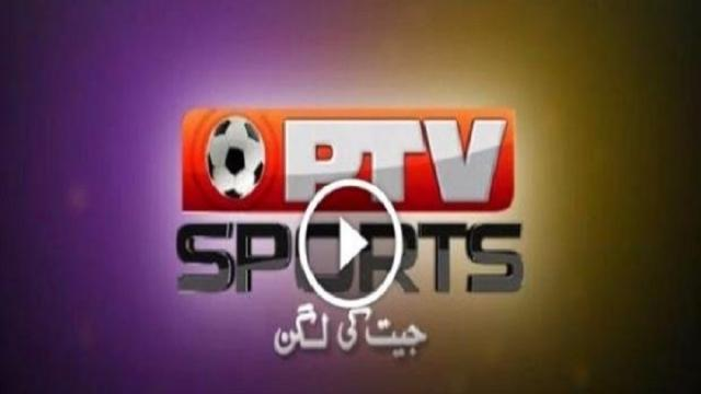 PTV Sports live cricket streaming Pakistan vs India ICC WC 2019 match at Sports.ptv.com.pk