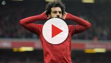 Salah: per il Mirror la Juve avrebbe offerto 170 milioni, ma lui vuole restare a Liverpool