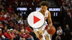 Nebraska's Isaiah Roby stops in Philly to show Sixers he can be impact player