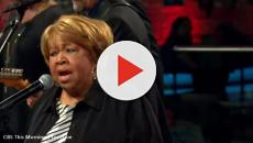 'Saturday Sessions' features Mavis Staples with her wonderful songs.