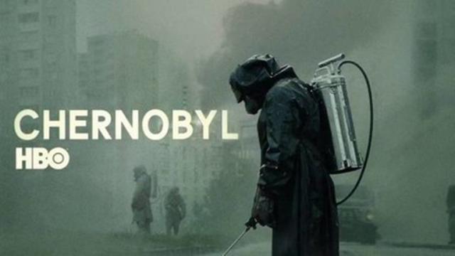 La serie que ha desbancado en audiencia a 'Juego de Tronos' se llama 'Chernobyl'