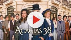 Una Vita, trame puntate iberiche: Casilda sorprende il Seler tra le braccia di Genoveva