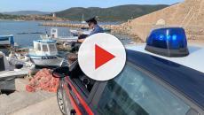 Tragedia a Cagliari: 85enne in sedia a rotelle scivola in mare e muore