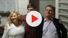Rafael Miguel e seus pais foram alvejados por 13 tiros