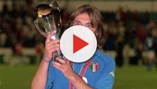 Europei Under 21: Nesta, Chiellini, Pirlo e Totti nella Top 11 all times dell'Uefa