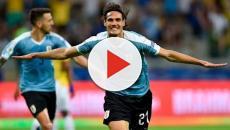 Uruguai goleia e confirma ser um dos favoritos para levar a Copa América 2019