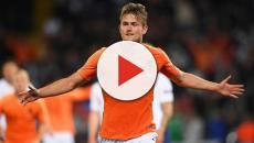 Juventus: occhi puntati su Pogba e De Ligt