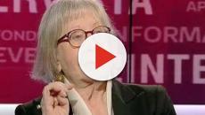 Natalia Aspesi: 'Ho maturato ogni genere di crudeltà verso Salvini e Di Maio'