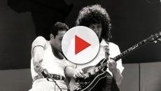 Brian May: