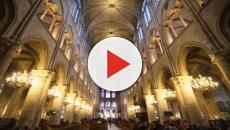 Notre-Dame, dopo l'incendio è stata celebrata la prima messa con 30 partecipanti